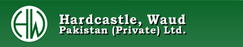 HardCastle, Waud Pakistan (Private.) Ltd.